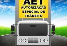 Combinações de Veículos de Carga do tipo rodotrem e bitrenzão entre outros, vão precisar de AET para transitar nas marginais de São Paulo