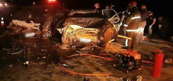 Trechos de pista simples concentram 84% das mortes em rodovias no RS