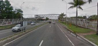 Rodovias federais da PB registram 20 mortes por atropelamento em 2019