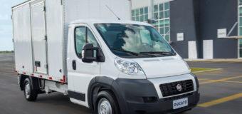 As opções de Chassi Cabine crescem e já são oito modelos no mercado, de veículos de carga com até 3,5 t de PBT, para entregas urbanas
