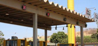 Movimento nas rodovias com pedágio sobe 0,2% em agosto, diz ABCR
