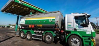 Petrobras eleva preço do litro do diesel