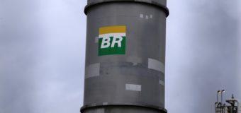 Petrobras aumenta preço da gasolina em 2,5% nas refinarias