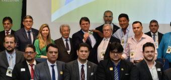 Unicam marca presença em 34ª reunião do Fórum TRC