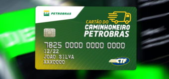 Cartão do Caminhoneiro é uma ferramenta útil de previsão de gastos para o caminhoneiro
