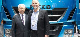 Fenatran 2019 espera acumular R$ 5 bi em negociações