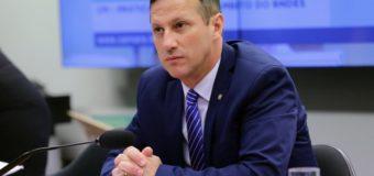 Comissão aprova suspensão de norma do Contran para caminhões basculantes