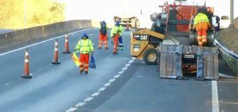 Trechos de rodovias na região de Ourinhos recebem obras a partir desta 2ª