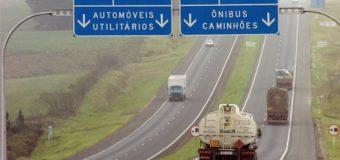 Preço dos pedágios fica mais barato a partir desta terça-feira nas estradas do Paraná