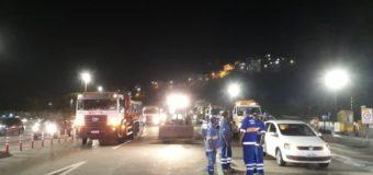 Prefeitura do Rio assume Linha Amarela e suspende pedágio