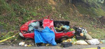 Acidentes em estradas de Pernambuco deixam 10 mortos e 63 feridos durante feriadão