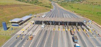 Ministro da Infraestrutura propõe que 100% da outorga dos novos pedágios fique no Paraná